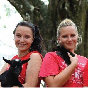 petting zoo in pasco county