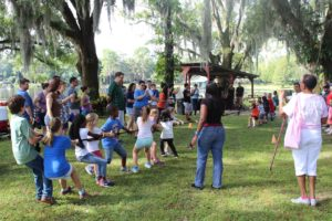 Kids Birthday Party Places pinellas county