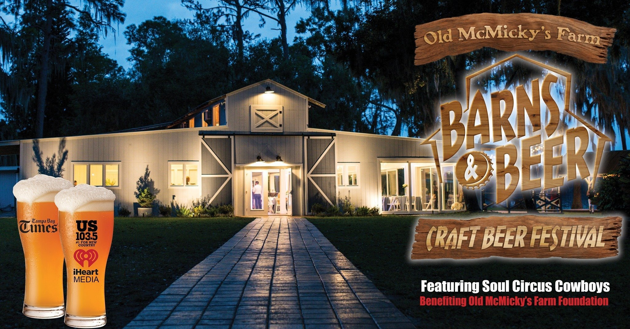 barns and beer craft beer festival